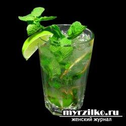 Охлаждающий напиток Махито