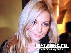 Даша Сагалова пошла под венец