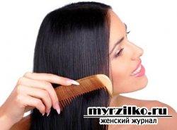 Советы по уходу за длинными волосами