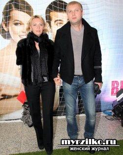 Сергей Светлаков и его развод