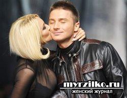 Лера Кудрявцева и ее маленький секрет