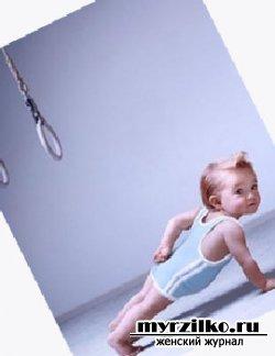 Беспокойный малыш: помощь специалиста