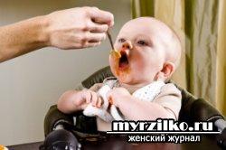 Детская кухня на дому