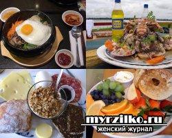 10 лучших семейных завтраков