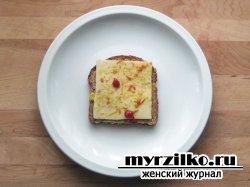 Бутерброд... и еще кое-что