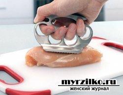 Быстрые решения на кухне