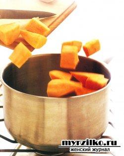 Как рассчитать время приготовления блюда