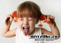 Как справиться с косами ребенка