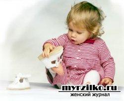 Трудности с детской одеждой - советы по решению проблемы