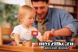 Простые игры с детьми - советы от мам
