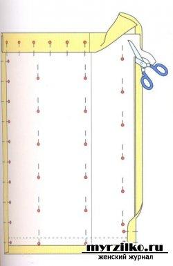 Шитье и декорирование - ГАРДИНЫ