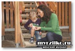 Рекомендации по лечению детей в домашних условиях