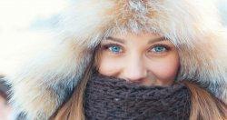 Готовим кожу к холодам