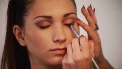 Утренний макияж за 2 минуты
