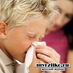 Пищевая аллергия. Только факты