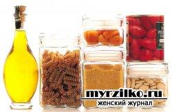 Как создавать собственные блюда