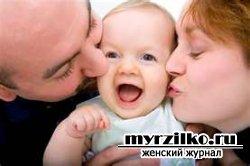 Бессонные ночи: ошибки родителей