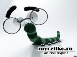 «Книжный червь» подрос за лето