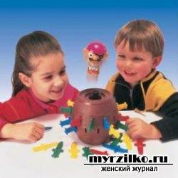 Игрушки которые развивают творческие задатки