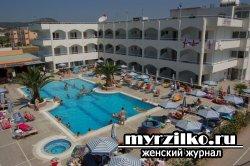 Туры в отель Orion в Греции