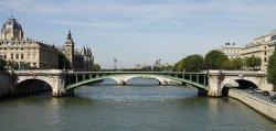 Мост Нотр-Дам